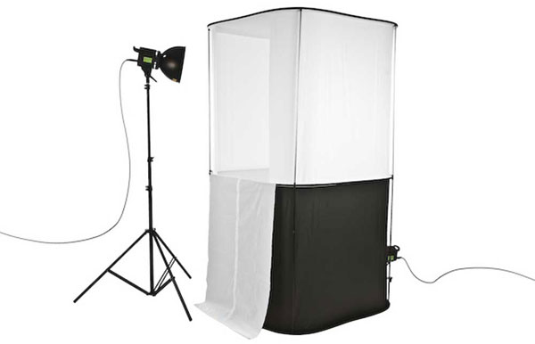 Studio Cubelite Kit Lightbox