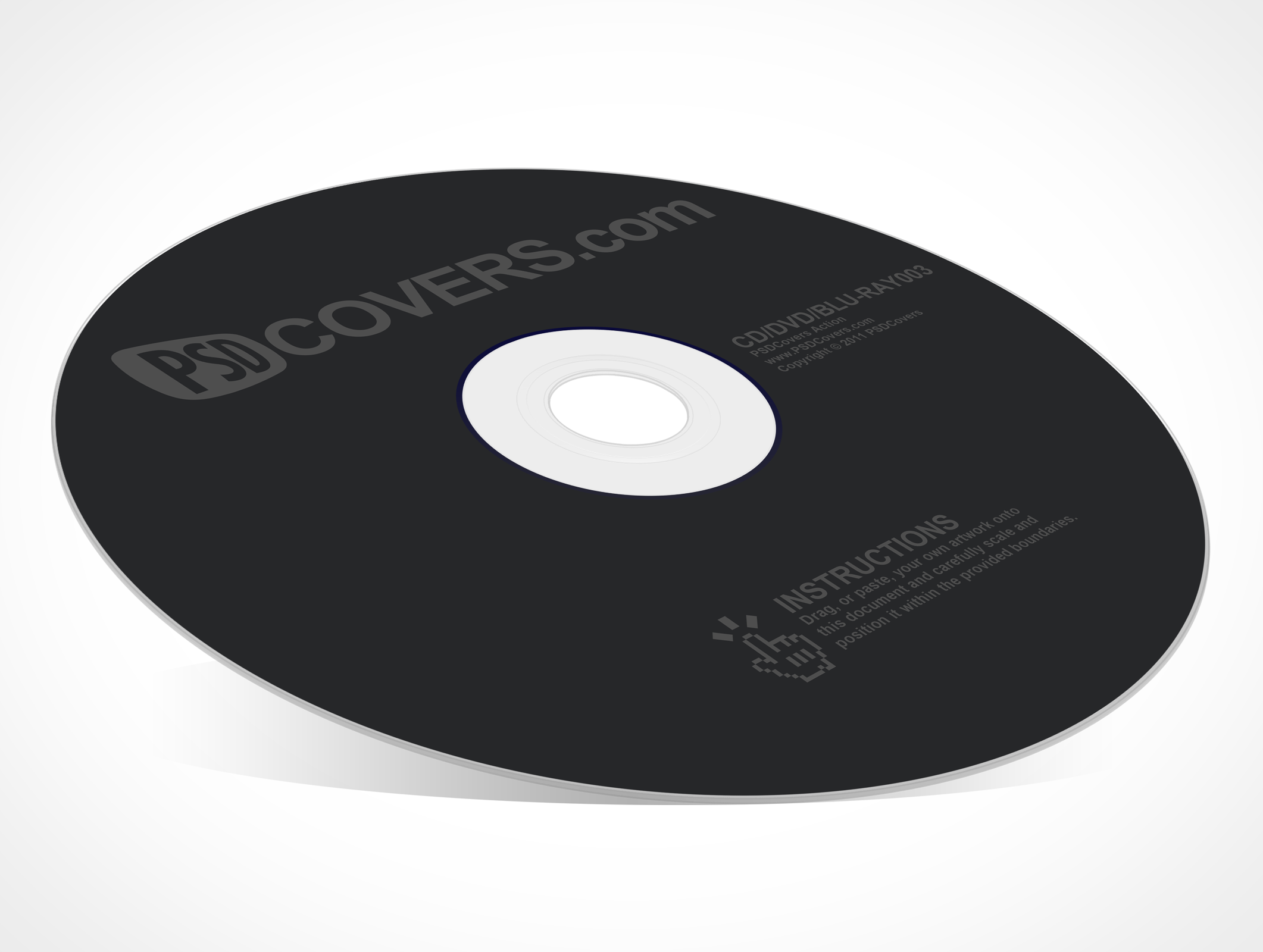 Excellent Cd Layout Template Psd Photos - Examples Professional ...