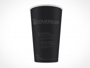 Paper Cup Drink