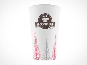 Paper Cup Drink
