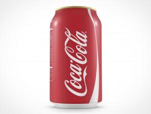 355mL Aluminium Soda Pop Can