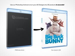 Big Buck Bunner Cover