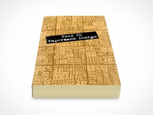 Softcover Paperback Book Novel