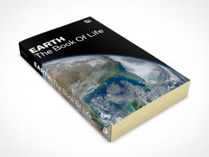 Softcover Paperback eBook cover Novel
