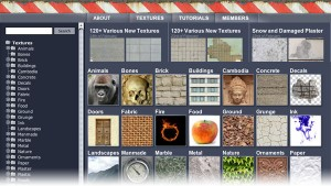 Free CGtextures photos tutorials