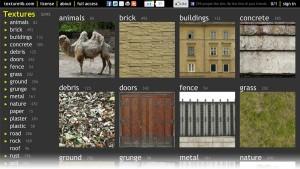 fence window stone textures