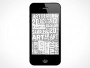 New iPhone 4 4S Retina Display