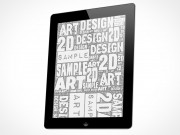 Apple iPad2 New iPad3 Photoshop PSD Action