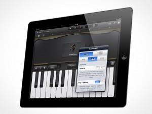 Apple iPad2 New iPad3 Photoshop PSD Action