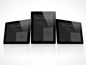 Apple New iPad 3 Retina Display