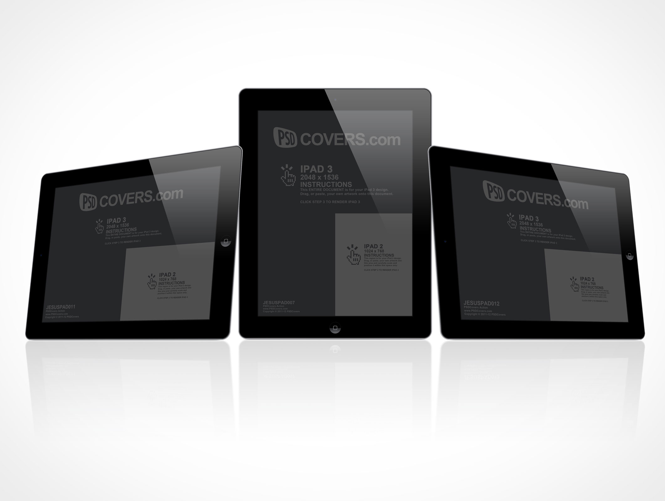 Apple New iPad 3 Retina Display