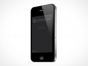 New iPhone 4 4S Portrait Retina Display