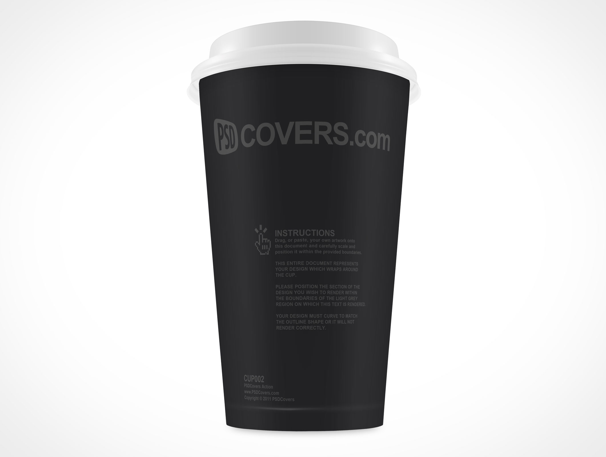 Cup002 Market Your Psd Mockups For Cup