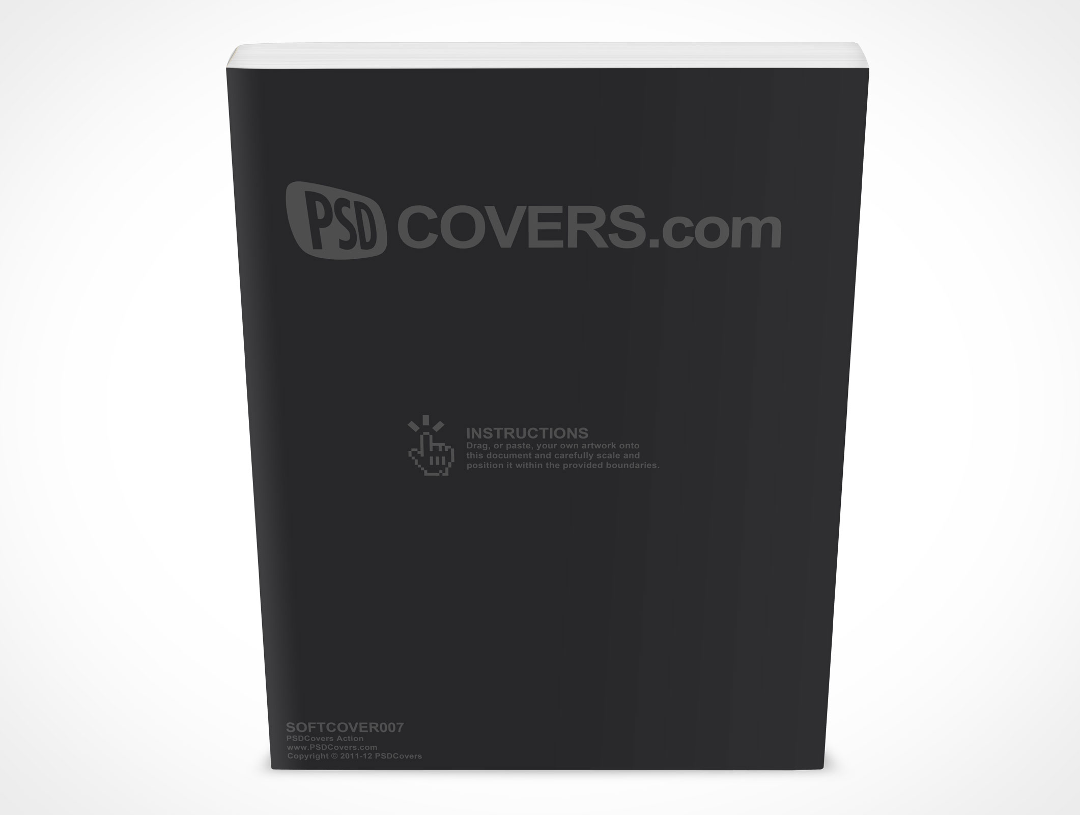 SOFTCOVER007