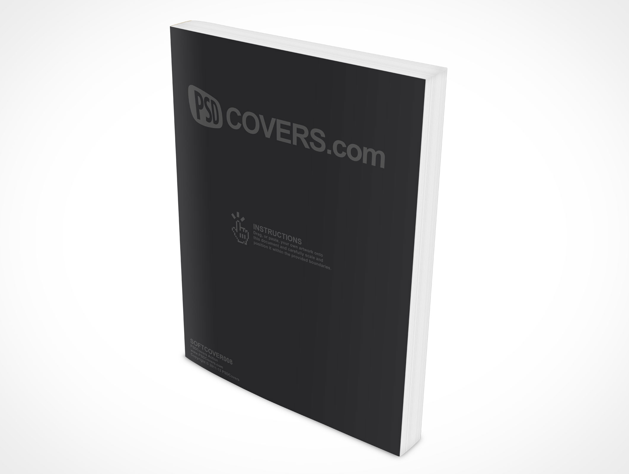 SOFTCOVER008