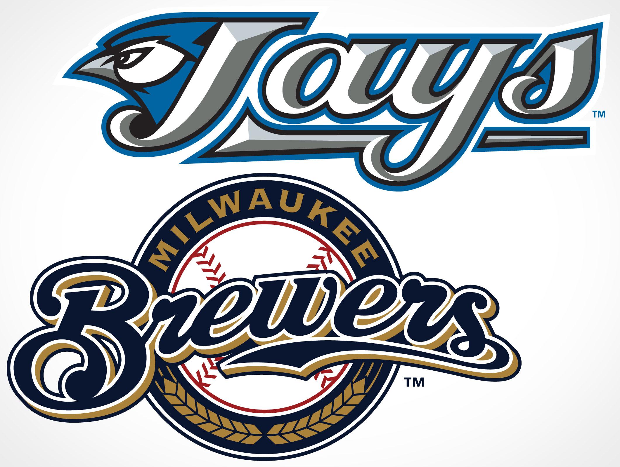 Baseball team logo design
