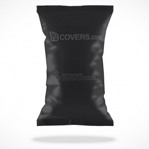 Paper Chip Bag PSD Mockup Cover Action