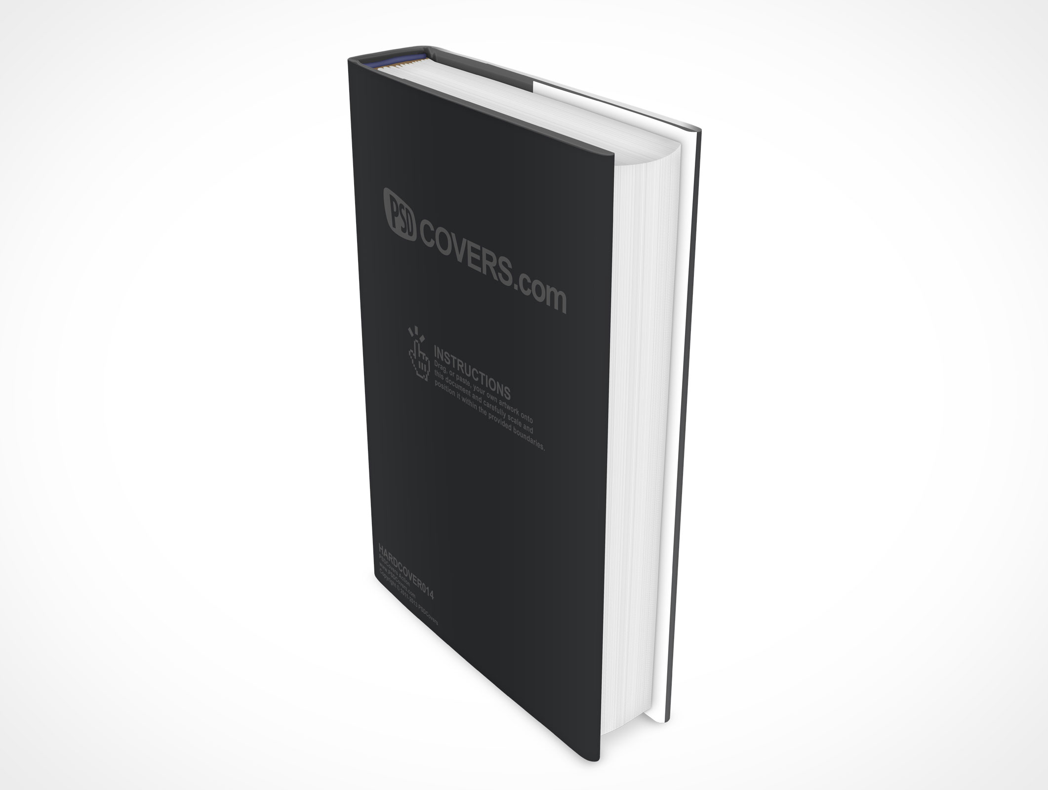 hardcover archives psdcovers