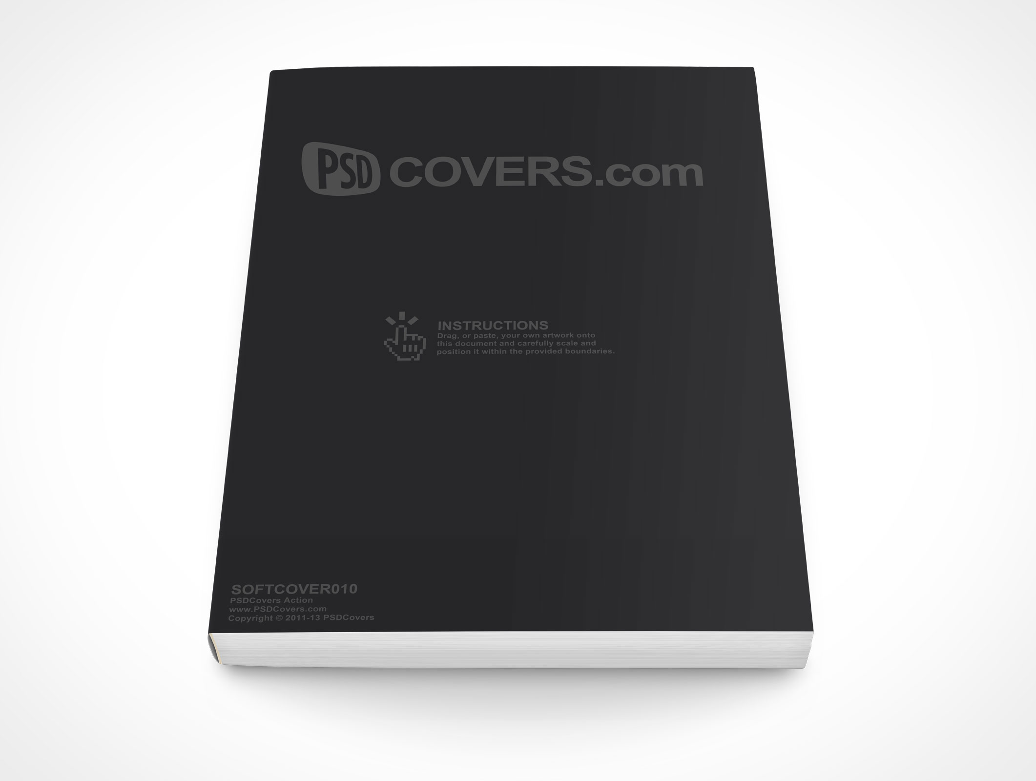 SOFTCOVER010