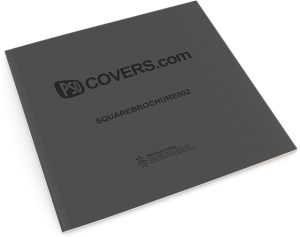squarebrochure mockup template psdcovers
