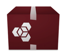 Photoshop ZXP Installer icon for PSDCovers Plugin