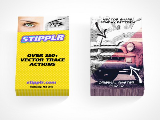PSD Covers pile of business card mockup portrait presentation