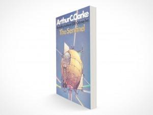 Paperback PSD Mockup C-Format