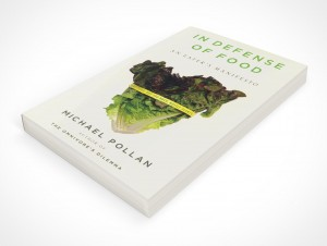 Paperback PSD Mockup Laying Flat at 45 degrees