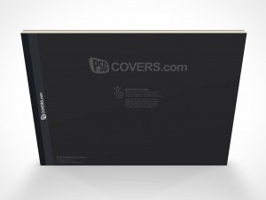 PSD Covers Landscape Stationery Note Pad