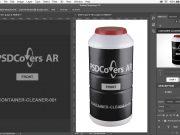 AR Mockup Panel Features Tutorial