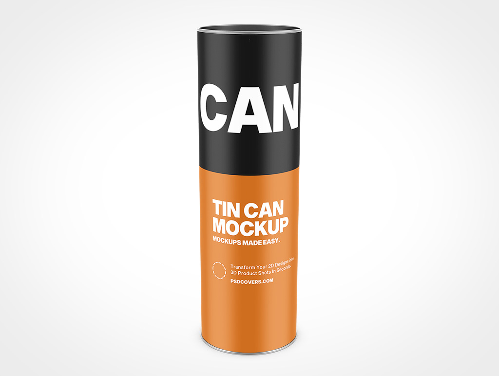 TIN CAN FRICTION LID MOCKUP 56X178