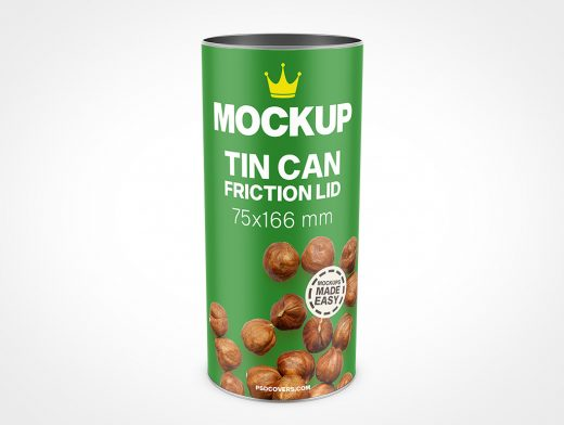 TIN CAN FRICTION LID MOCKUP 75X166