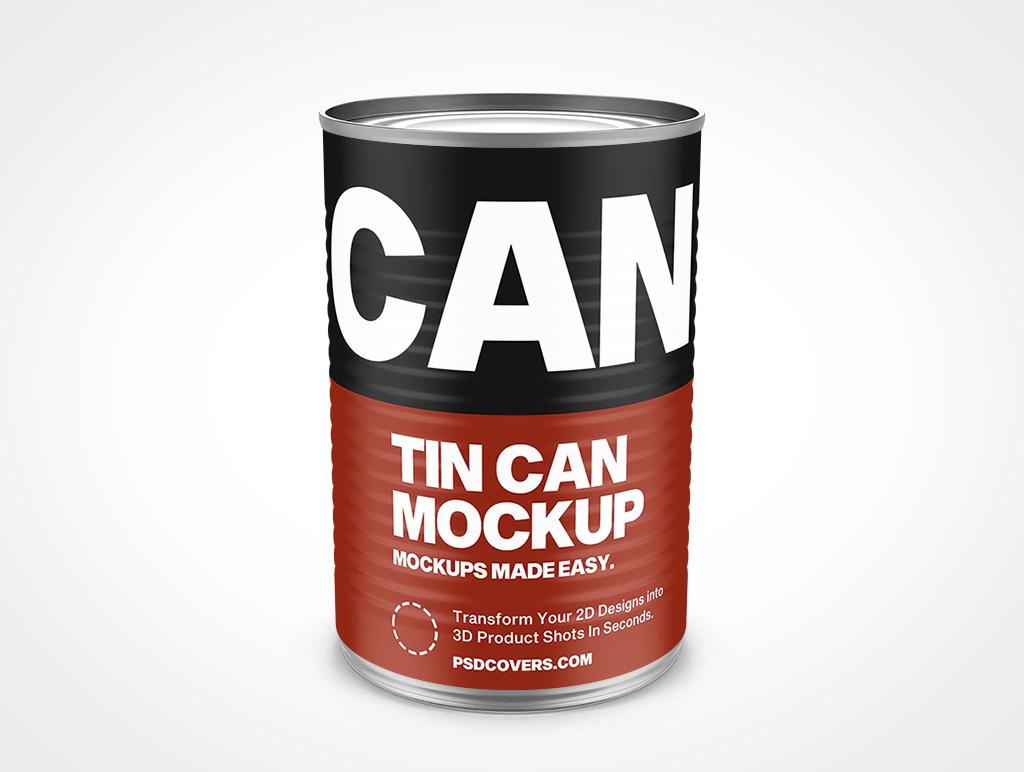 TIN CAN SEAM LID BEAD 2PC MOCKUP 68X101