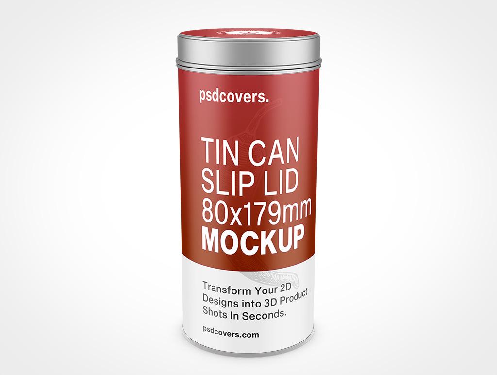 TIN CAN SLIP LID MOCKUP 80X179